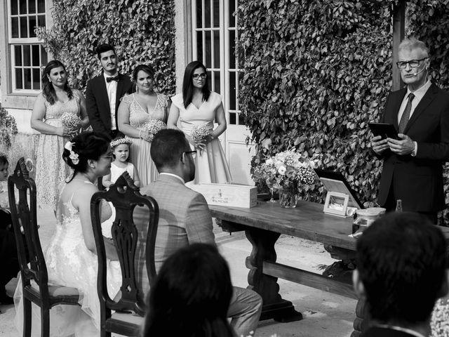 O casamento de Michel e Stephanie em Alenquer, Alenquer 14