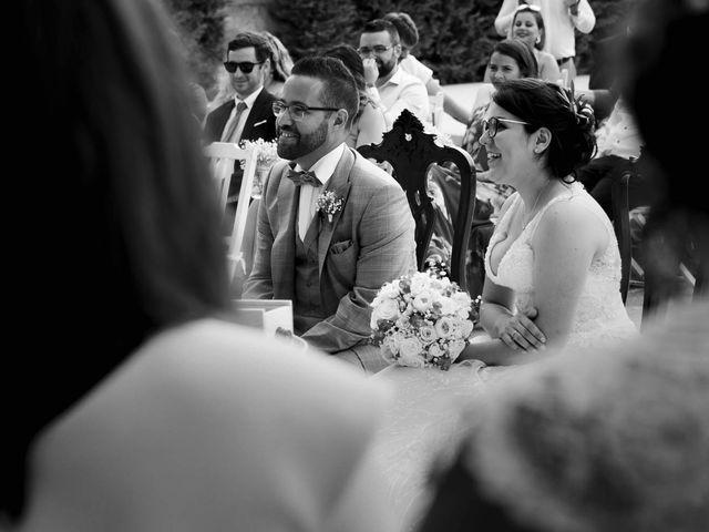 O casamento de Michel e Stephanie em Alenquer, Alenquer 15