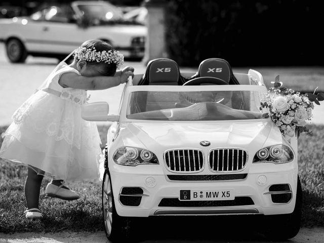O casamento de Michel e Stephanie em Alenquer, Alenquer 16