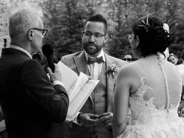 O casamento de Michel e Stephanie em Alenquer, Alenquer 18