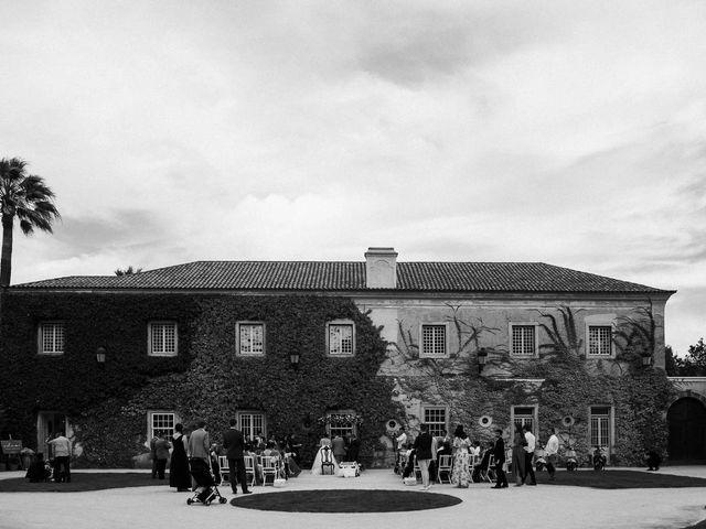 O casamento de Michel e Stephanie em Alenquer, Alenquer 21