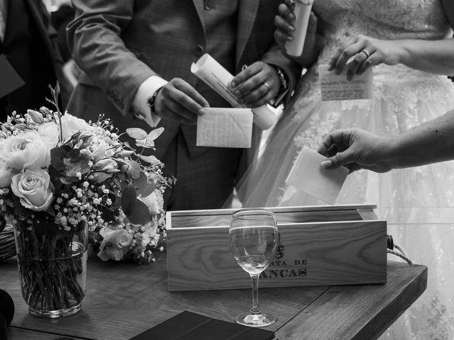 O casamento de Michel e Stephanie em Alenquer, Alenquer 22