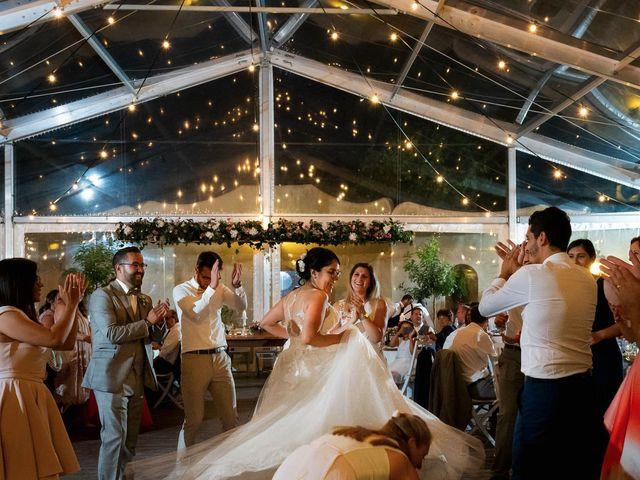 O casamento de Michel e Stephanie em Alenquer, Alenquer 29