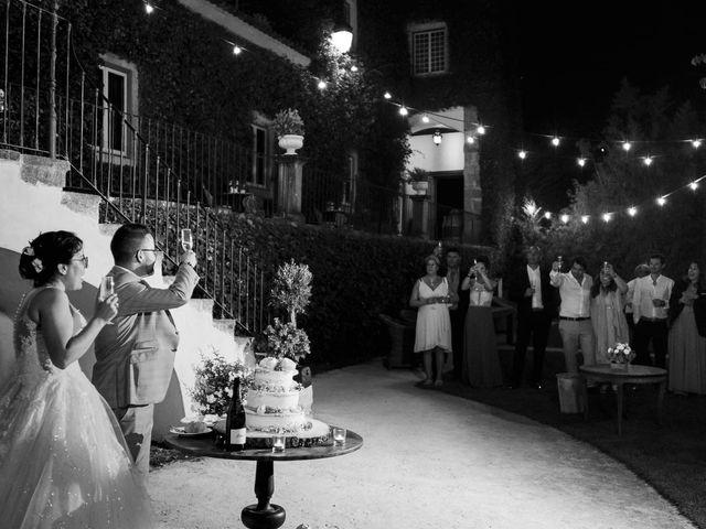 O casamento de Michel e Stephanie em Alenquer, Alenquer 32