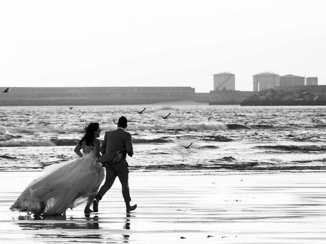 O casamento de Michel e Stephanie em Alenquer, Alenquer 43