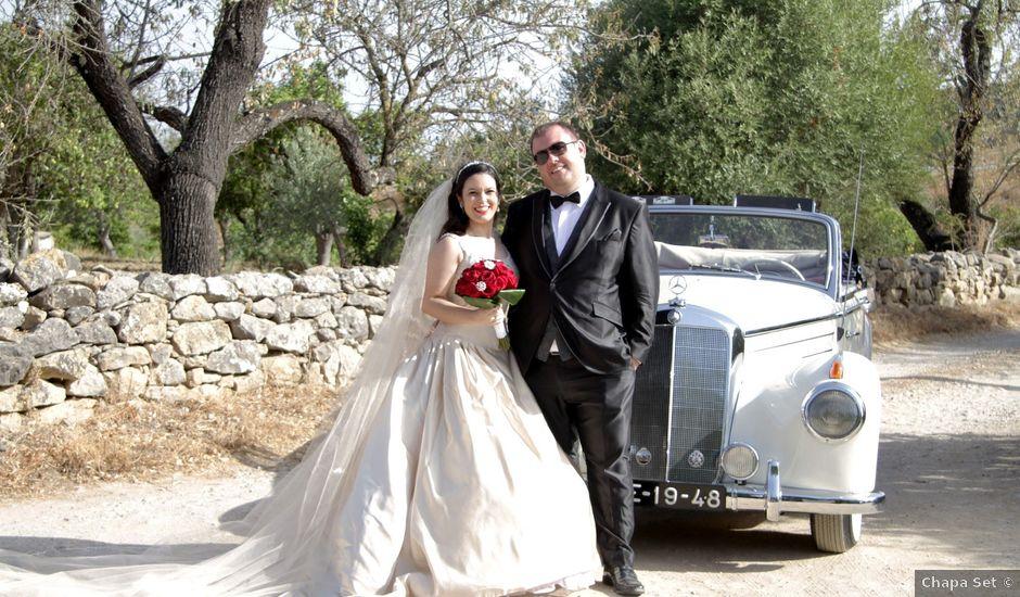 O casamento de Diogo e Vania em Olhão, Olhão
