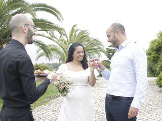 O casamento de Bárbara e Milton 3