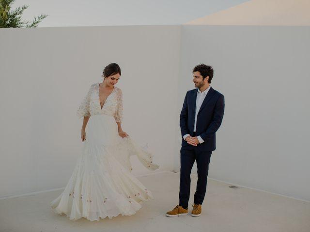 O casamento de Juliana e Hermano