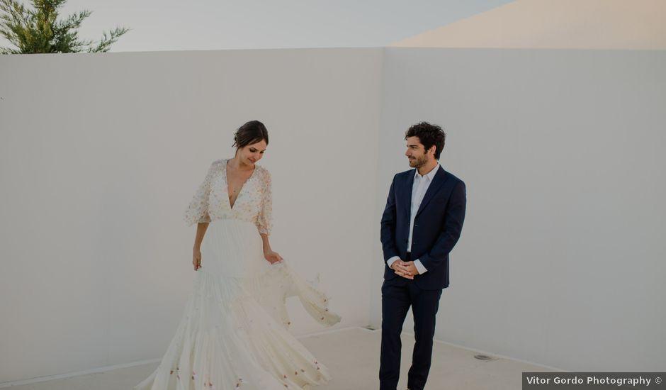 O casamento de Hermano e Juliana em Montemor-o-Novo, Montemor-o-Novo