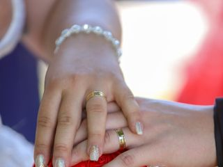 O casamento de Filipa e Paulo 2