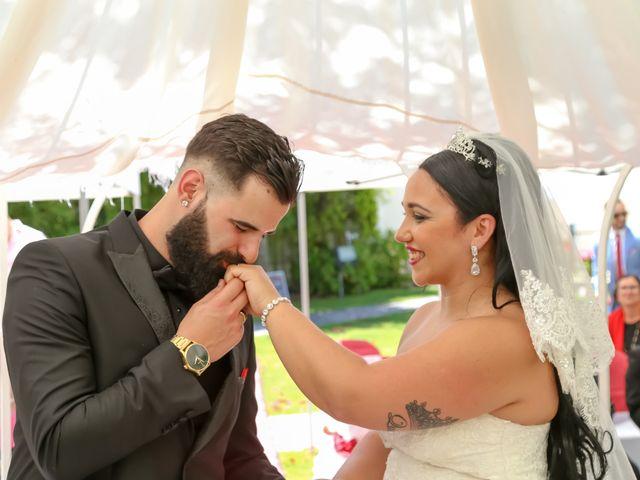 O casamento de Paulo e Filipa em Igreja, Santa Maria da Feira 18