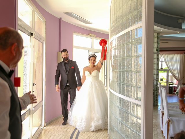 O casamento de Paulo e Filipa em Igreja, Santa Maria da Feira 20