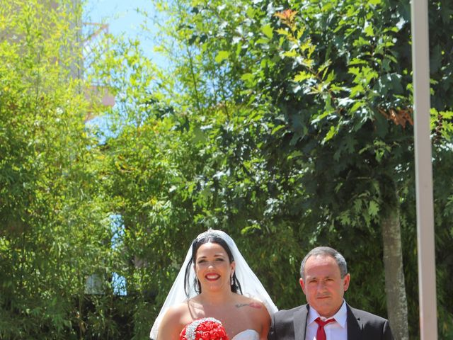 O casamento de Paulo e Filipa em Igreja, Santa Maria da Feira 39