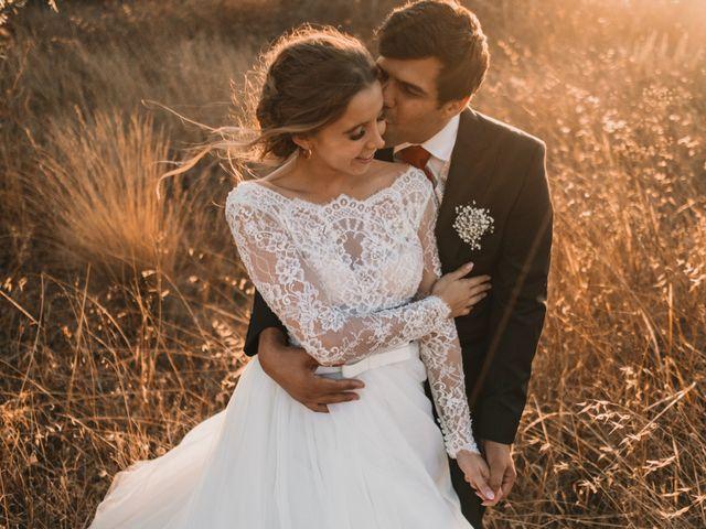 O casamento de Patricia e Pedro