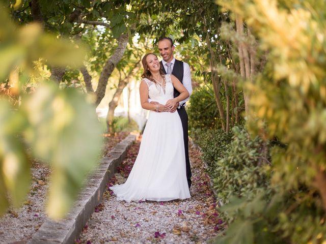 O casamento de Cátia e João Pedro