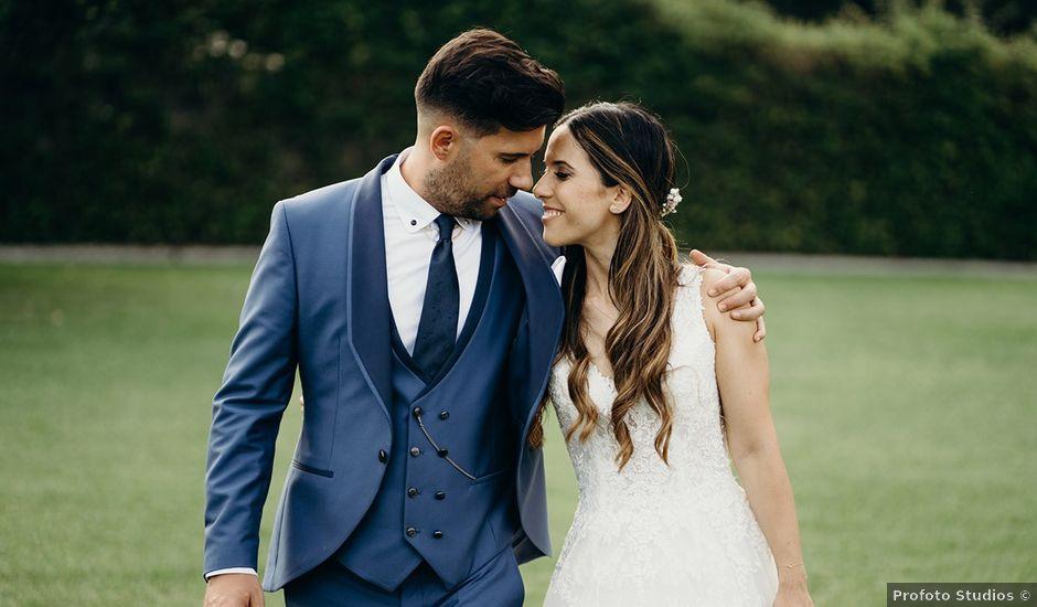 O casamento de Anthony e Filipa em Vila Nova de Gaia, Vila Nova de Gaia