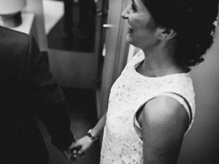 O casamento de Patrícia e Luís 3