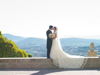 O casamento de Ana  e Alberto