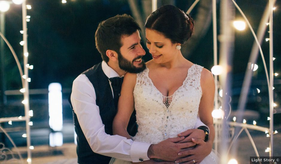 O casamento de Flávio e Beatriz em Felgueiras, Fafe