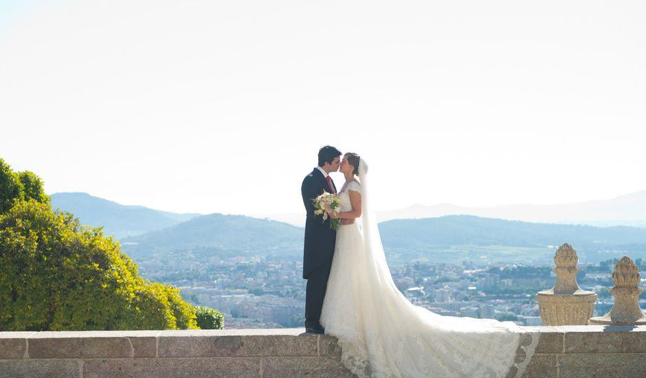 O casamento de Alberto e Ana  em Braga, Braga (Concelho)