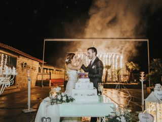 O casamento de lidia e Filipe 1