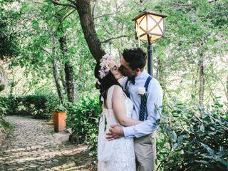 O casamento de Diana e Vitor