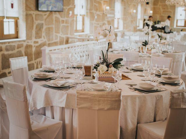 O casamento de Filipe e lidia em Barroselas, Viana do Castelo (Concelho) 10
