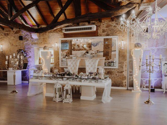 O casamento de Filipe e lidia em Barroselas, Viana do Castelo (Concelho) 14