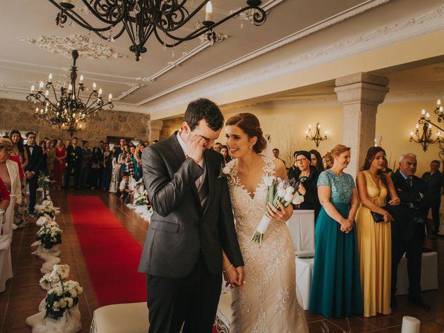 O casamento de Filipe e lidia em Barroselas, Viana do Castelo (Concelho) 18
