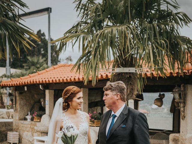 O casamento de Filipe e lidia em Barroselas, Viana do Castelo (Concelho) 19