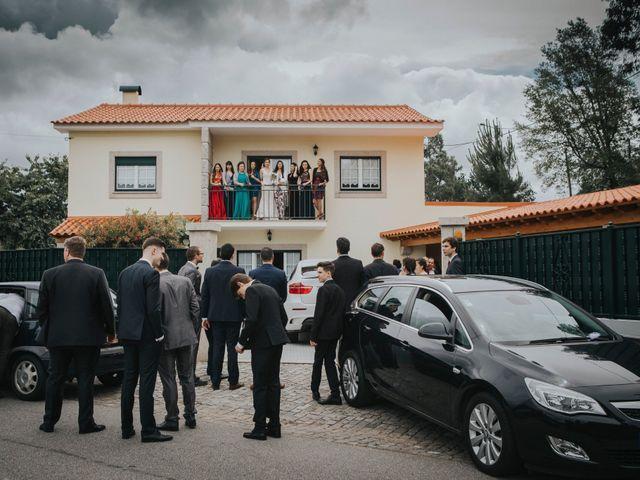 O casamento de Filipe e lidia em Barroselas, Viana do Castelo (Concelho) 23
