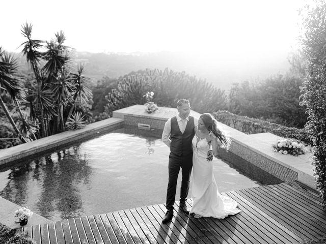 O casamento de Nicolas e Elsa em Moledo, Caminha 16