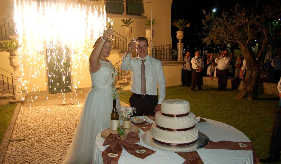 O casamento de Maurício e Clélia em Viseu, Viseu (Concelho)
