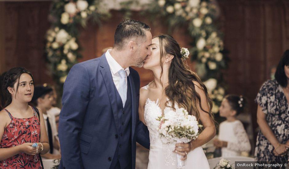 O casamento de Nicolas e Elsa em Moledo, Caminha