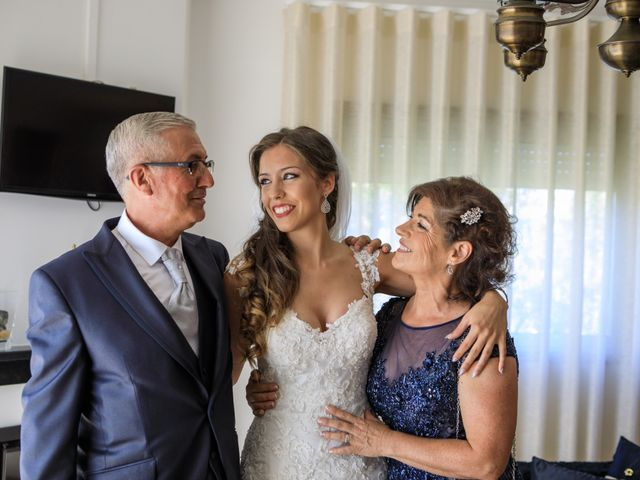 O casamento de Ricardo e Gabriela  em Lourosa, Santa Maria da Feira 19