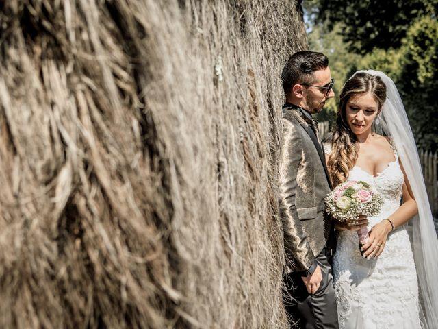 O casamento de Ricardo e Gabriela  em Lourosa, Santa Maria da Feira 1