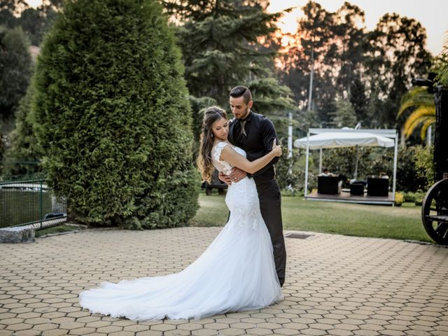 O casamento de Ricardo e Gabriela  em Lourosa, Santa Maria da Feira 2