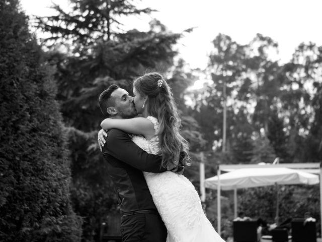 O casamento de Ricardo e Gabriela  em Lourosa, Santa Maria da Feira 32