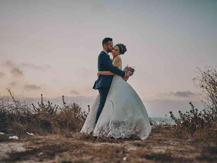 O casamento de Kelly e Bryan