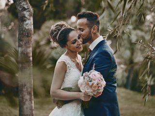 O casamento de Kelly e Bryan 2