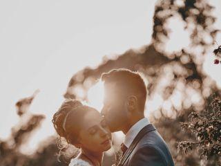 O casamento de Kelly e Bryan 3