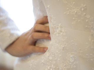 O casamento de Ana e Murilo 2
