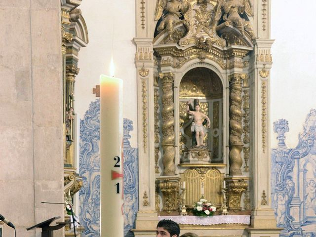 O casamento de Carlos e Ana em Palmela, Palmela 4