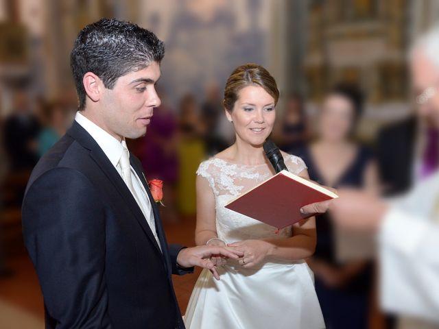 O casamento de Carlos e Ana em Palmela, Palmela 5