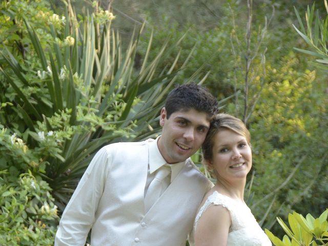 O casamento de Carlos e Ana em Palmela, Palmela 8