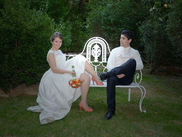 O casamento de Carlos e Ana em Palmela, Palmela 11