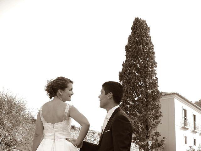 O casamento de Carlos e Ana em Palmela, Palmela 22