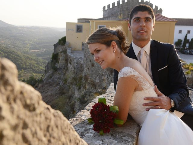 O casamento de Carlos e Ana em Palmela, Palmela 48