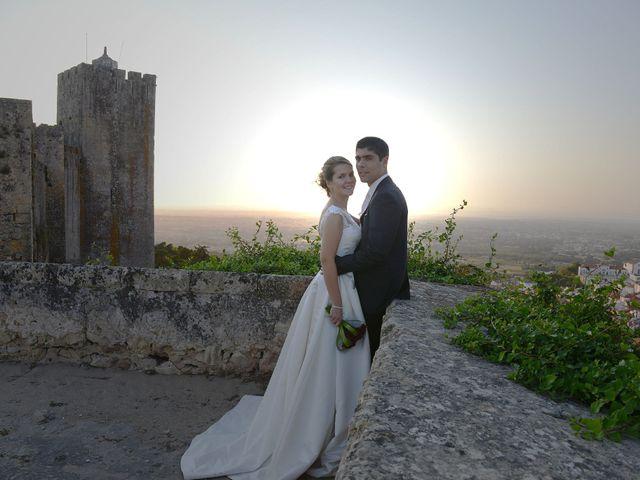 O casamento de Carlos e Ana em Palmela, Palmela 2
