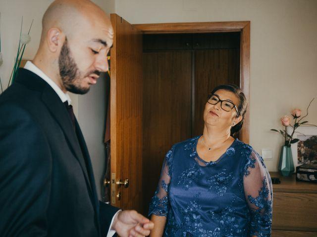 O casamento de Rui e Raquel em Vila Nova de Famalicão, Vila Nova de Famalicão 7